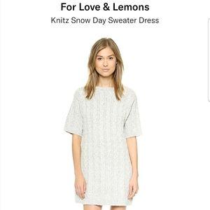 For Love And Lemons